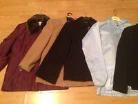 Ladies Jackets Bundle