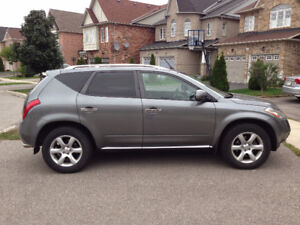 2006 Nissan Murano SE - REDUCED TO SELL - RUNS GREAT!