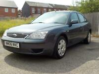 2006 Ford Mondeo 2.0 LX 5dr