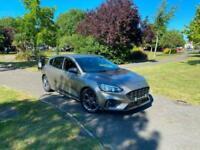 2019 Ford Focus 1.5T (150ps) ST-Line EcoBoost Hatchback 5d 1498cc Hatchback PETR