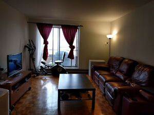 Big 3 1/2 for rent Ville Saint-Laurent