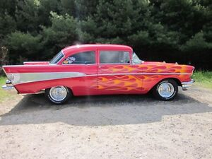 57 BEL AIR Kawartha Lakes Peterborough Area image 1