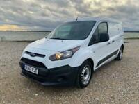 2018 Ford Transit Connect 240 P/V - EURO 6 - LIMITED -A/C - L2 LWB Panel Van Die