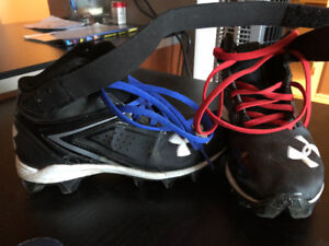Football shoes for youth