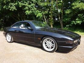 BMW 840 4.4 auto Ci Sport / 1999 V Reg / FINAL EDITION