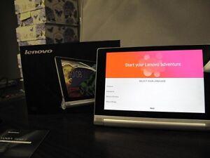 Lenovo 8 inch tablet