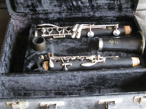 Selmer Paris BT Clarinet