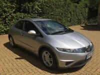 2006/56 Honda Civic 1.4i-DSI ( 16in Alloys ) SE