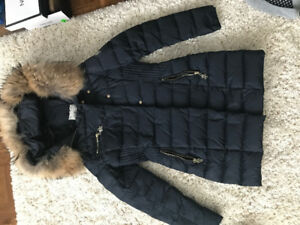 Moncler winter jacket(A good copy)