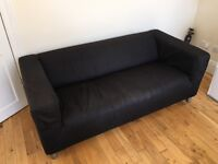 IKEA sofa £75 obo . Must be gone by Wednesday!!