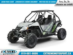 2018 Arctic Cat Wildcat X LTD