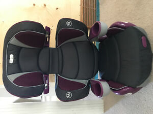 Evenflo car seat mint condition