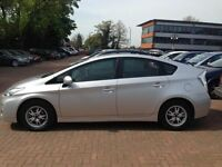 Toyota Prius PCO from £95 a week Uber ready unlimited millage
