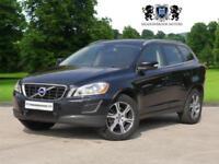 2011 11 VOLVO XC60 2.4 D5 SE LUX AWD 5D AUTO 205 BHP DIESEL, EXCELLENT SPEC