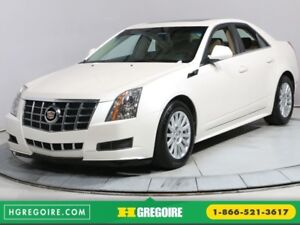 2012 Cadillac CTS Luxury AWD CUIR TOIT MAGS BLUETOOTH CAM RECUL