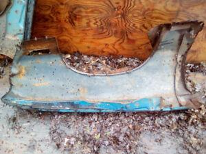 Oldsmobile cutlass 70-72