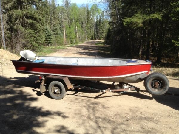 Used 1985 Other 15 FT