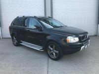 2007 Volvo XC90 4.4 V8 SE Sport Geartronic AWD 5dr