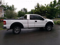 2006 Ford F-150 xlt Camionnette