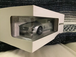 Die-Cast Cars 1:18 Scale
