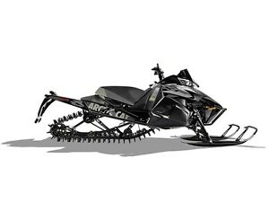 2016 Arctic Cat XF 8000 High Country Limited