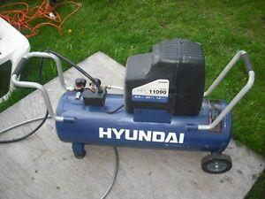 compresseur a air hyundai