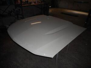 2010-2012 Mustang OEM hood