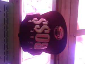Snapback Hat Brand new !! With Tags