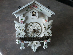 Antique Cuckoo Clock Germany