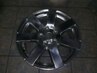 "BRAND NEW OE 18"" JEEP WRANGLER WHEEL"