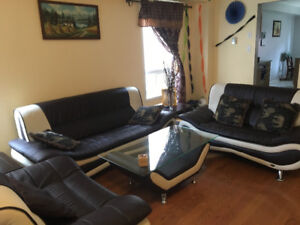 Fully furnished room for rent- female only