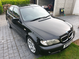 2003 330i for sale for sale  Haverhill, Suffolk