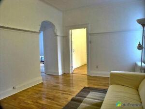 Appartement meublé, 4 chambres, à coté du métro