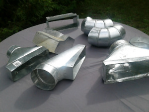 Ductwork Joints