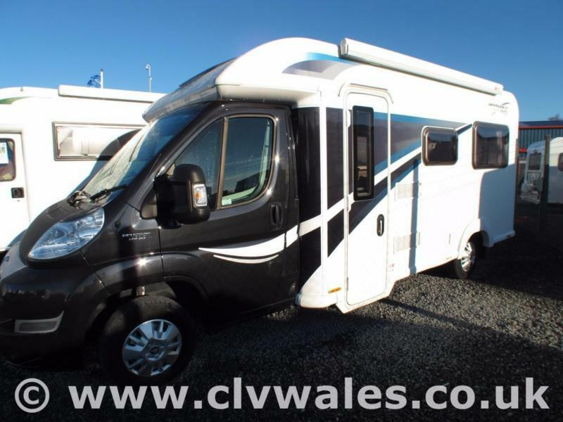 Cool Bailey Approach Autograph 625 MANUAL 2014 | In Llanelli Carmarthenshire | Gumtree