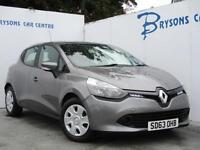 2013 63 Renault Clio 1.2 16v ( 75bhp ) Expression for sale in AYRSHIRE