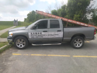 S.A.R.G.E NATION ROOFING & CONTRACTING