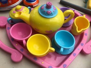 Kids Tea Set