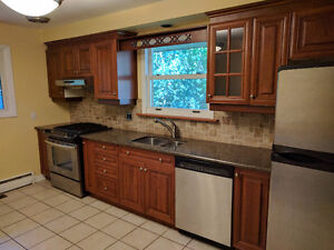 NEWLY RENOVATED: Main Floor of House For Rent 3 Bdrm 1 Bath