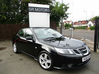 2010 Saab 9-3 1.9TiD ( 150ps ) Turbo Edition(FULL HISTORY,WARRANTY)