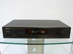 Onkyo-T-4031RDS-elegante-sintonizador-estereo-incl-Accesorio