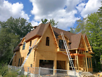 The Reliable Re-Roofing  Service@Barrie Call416-836-3628