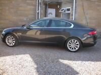 2013 JAGUAR XF 3.0d V6 Premium Luxury Auto [Start Stop]