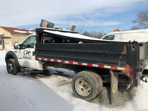 2006 F450 for sale