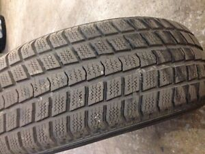 Nexan Euro-Win Snow Tires 205/65/15 ONLY $200 for all 4! Kitchener / Waterloo Kitchener Area image 2