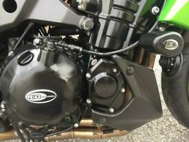 Kawasaki Z1000 2011/61 reg immaculate