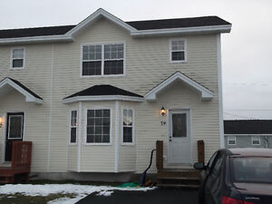 Duplex for Rent (Avalon Mall area)