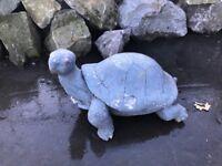 Tortoise Garden Ornament