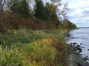 Ottawa Riverfront Property