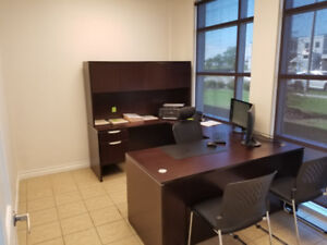 Office Space For Rent - **$400 Per Month** Everything Included!!